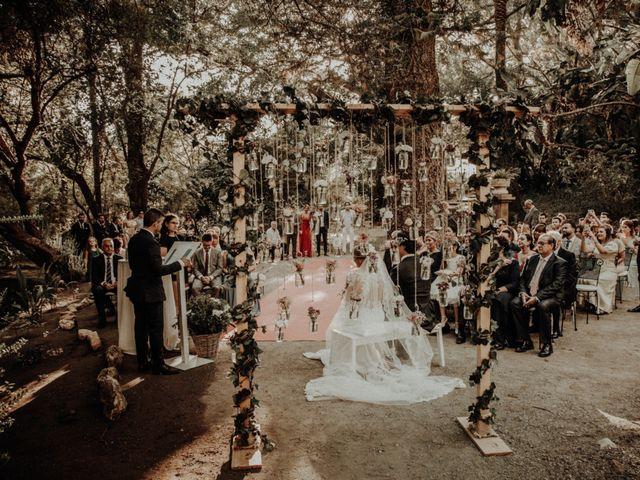 La boda de Lucas y Laura en Málaga, Málaga 25
