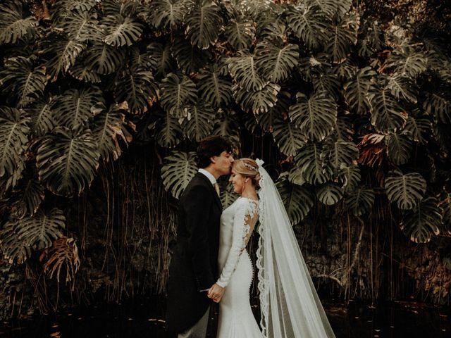 La boda de Laura y Lucas