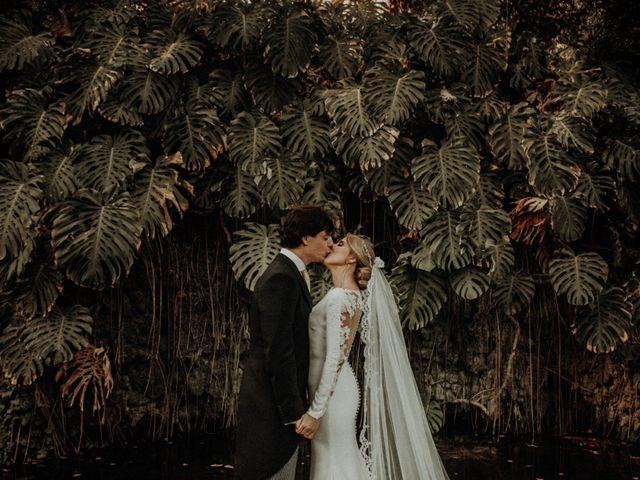 La boda de Lucas y Laura en Málaga, Málaga 33