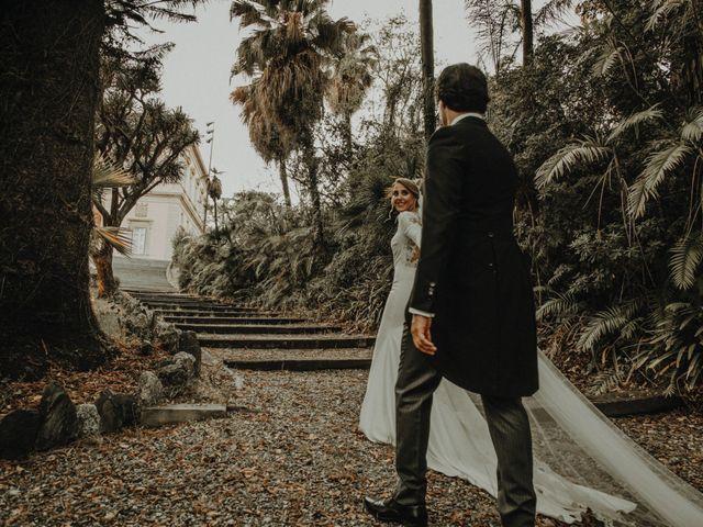 La boda de Lucas y Laura en Málaga, Málaga 1