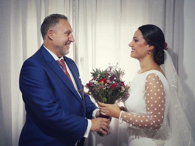 La boda de Adrián y Sandra en Alhaurin El Grande, Málaga 5