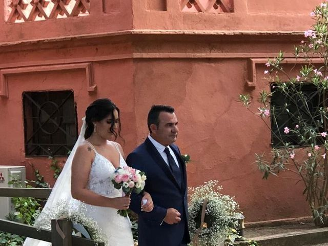 La boda de Jaime y Lorena en Sant Cugat Sesgarrigues, Barcelona 2
