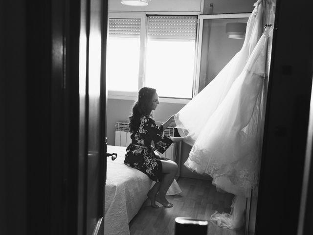 La boda de Toni y Gisela en Alcover, Tarragona 5