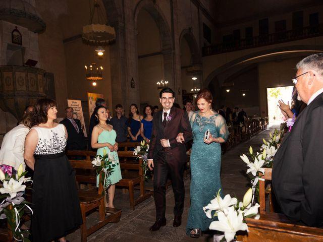 La boda de Toni y Gisela en Alcover, Tarragona 10