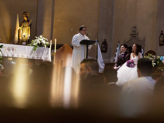 La boda de Toni y Gisela en Alcover, Tarragona 13