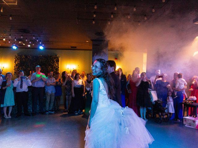La boda de Toni y Gisela en Alcover, Tarragona 20