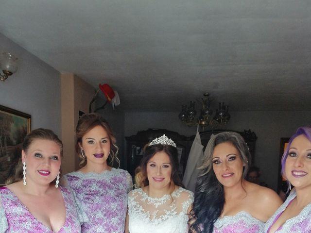 La boda de Luis y Beatriz en Torrejón De Ardoz, Madrid 2