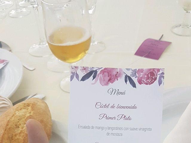 La boda de Luis y Beatriz en Torrejón De Ardoz, Madrid 4