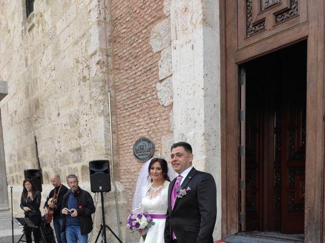 La boda de Luis y Beatriz en Torrejón De Ardoz, Madrid 5