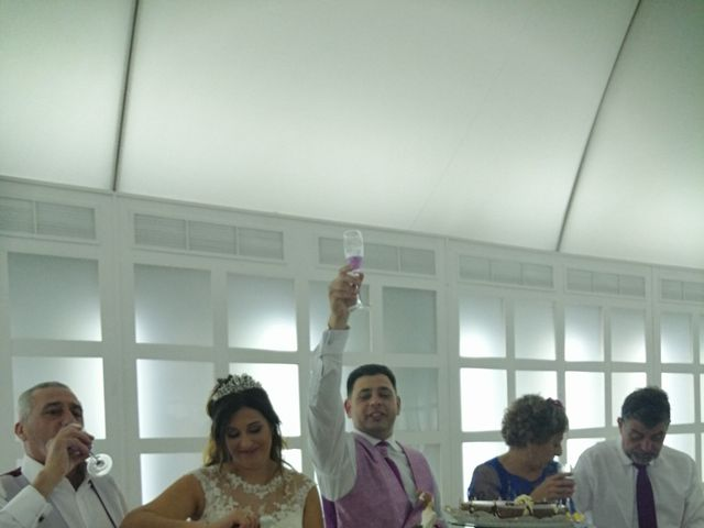 La boda de Luis y Beatriz en Torrejón De Ardoz, Madrid 6