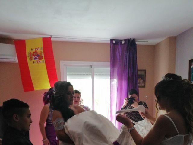 La boda de Luis y Beatriz en Torrejón De Ardoz, Madrid 7