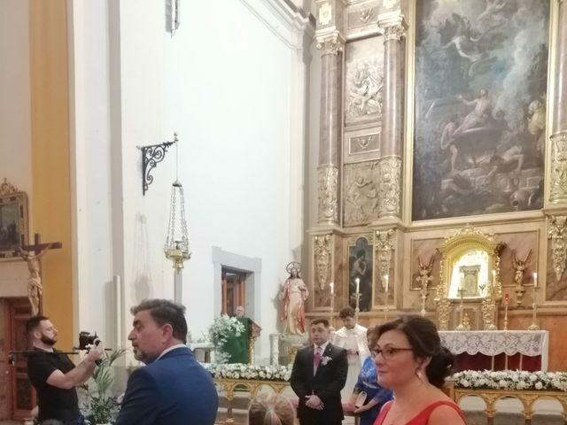 La boda de Luis y Beatriz en Torrejón De Ardoz, Madrid 8