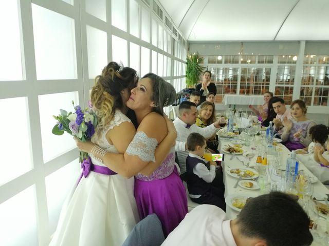 La boda de Luis y Beatriz en Torrejón De Ardoz, Madrid 9