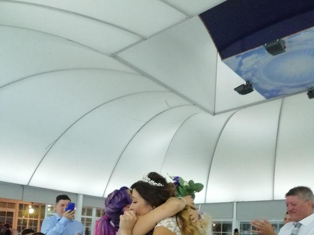 La boda de Luis y Beatriz en Torrejón De Ardoz, Madrid 10