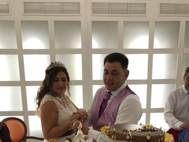La boda de Luis y Beatriz en Torrejón De Ardoz, Madrid 11