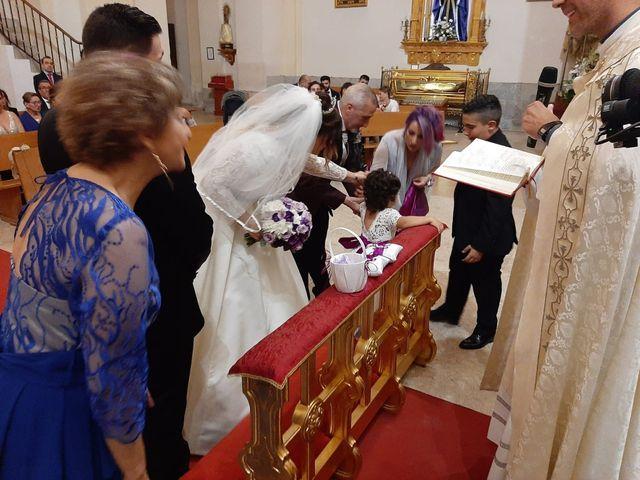 La boda de Luis y Beatriz en Torrejón De Ardoz, Madrid 13