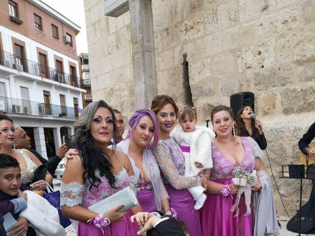 La boda de Luis y Beatriz en Torrejón De Ardoz, Madrid 15