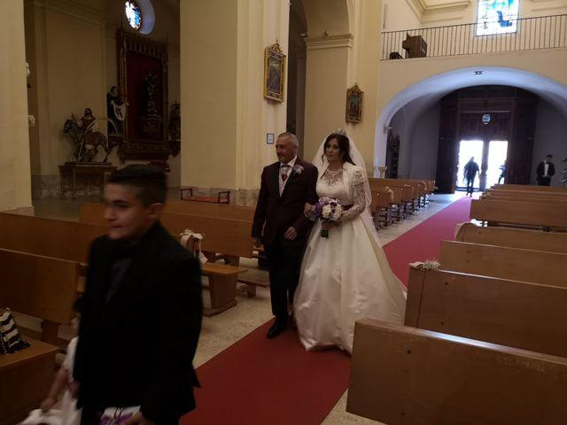 La boda de Luis y Beatriz en Torrejón De Ardoz, Madrid 18