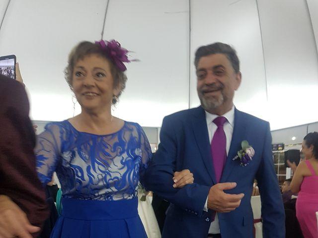 La boda de Luis y Beatriz en Torrejón De Ardoz, Madrid 20