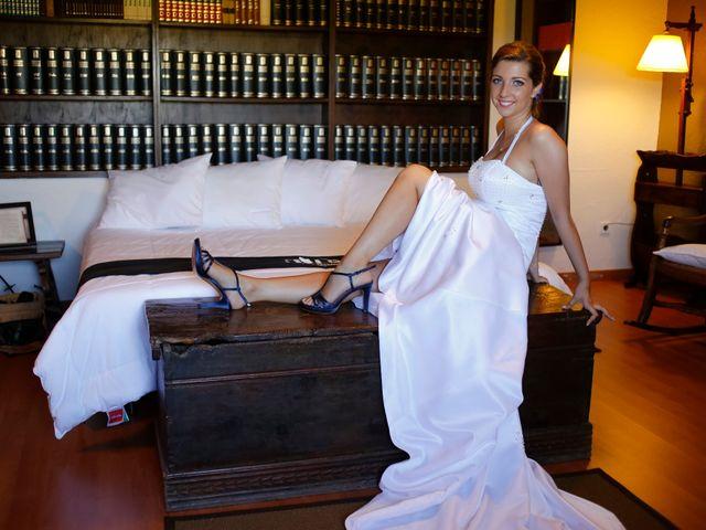 La boda de Victor y Tamara en Blanes, Girona 8