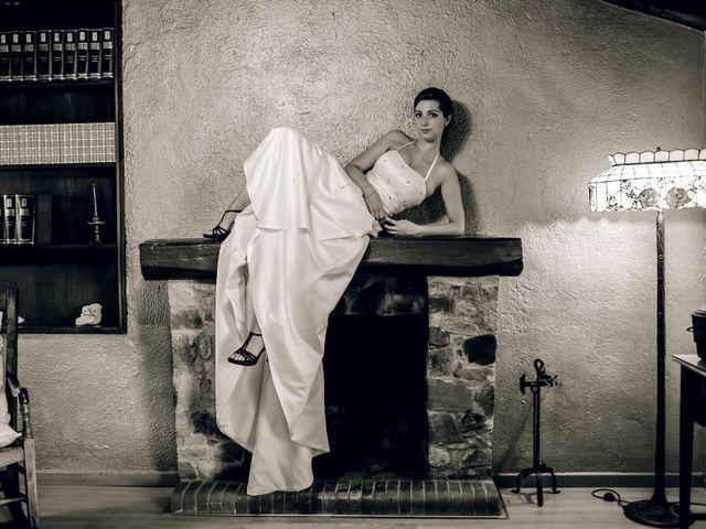 La boda de Victor y Tamara en Blanes, Girona 12