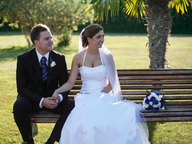 La boda de Victor y Tamara en Blanes, Girona 13