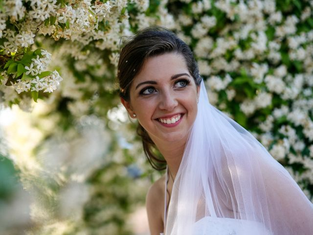 La boda de Victor y Tamara en Blanes, Girona 20