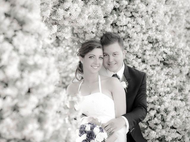 La boda de Victor y Tamara en Blanes, Girona 21