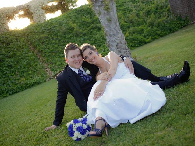 La boda de Victor y Tamara en Blanes, Girona 26