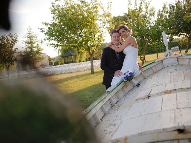 La boda de Victor y Tamara en Blanes, Girona 27