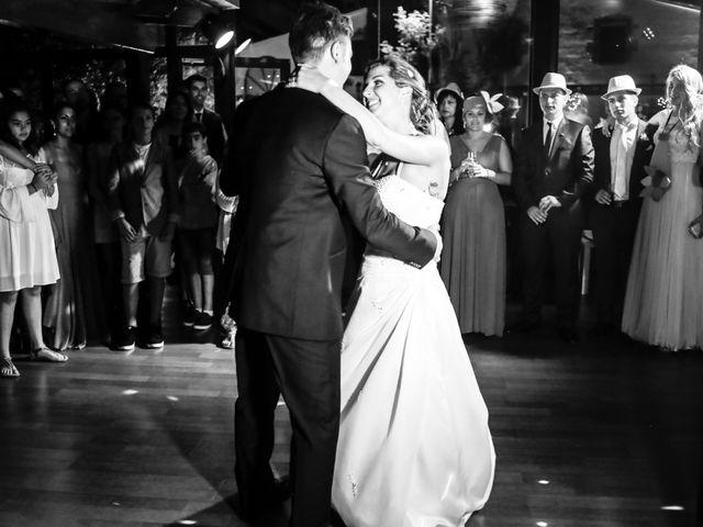 La boda de Victor y Tamara en Blanes, Girona 30