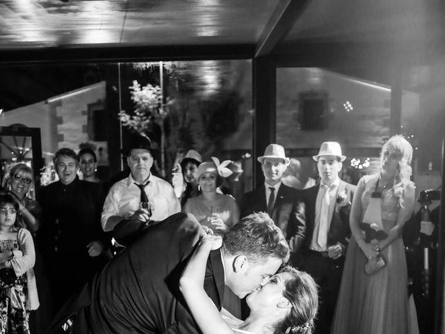 La boda de Victor y Tamara en Blanes, Girona 1