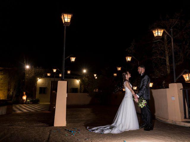 La boda de Ángel y Laia en Benidorm, Alicante 4
