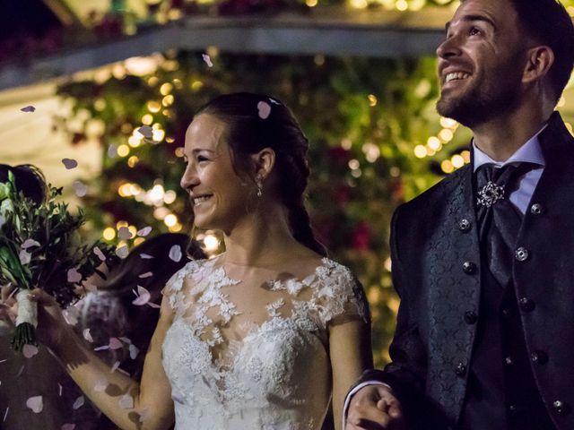 La boda de Ángel y Laia en Benidorm, Alicante 7