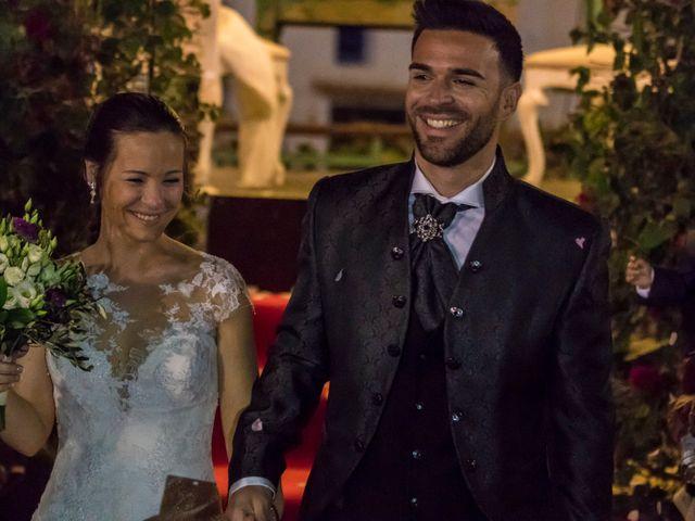 La boda de Ángel y Laia en Benidorm, Alicante 8