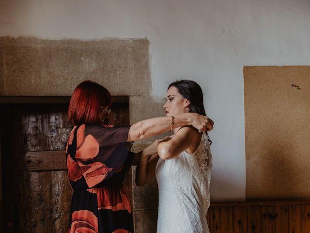 La boda de Miguel y Marina en Estanyol, Girona 21