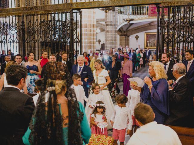 La boda de Rafael y Raquel en Guadalupe, Cáceres 24