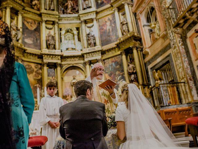 La boda de Rafael y Raquel en Guadalupe, Cáceres 30