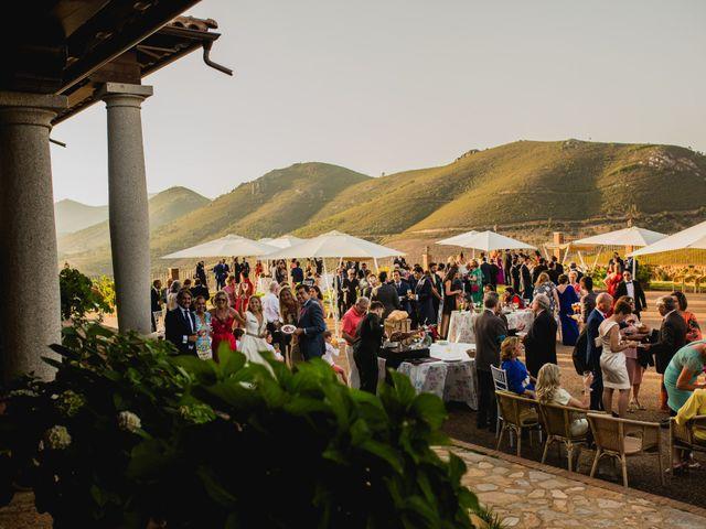 La boda de Rafael y Raquel en Guadalupe, Cáceres 41