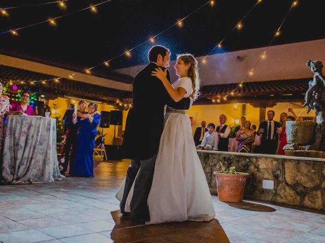 La boda de Raquel y Rafael