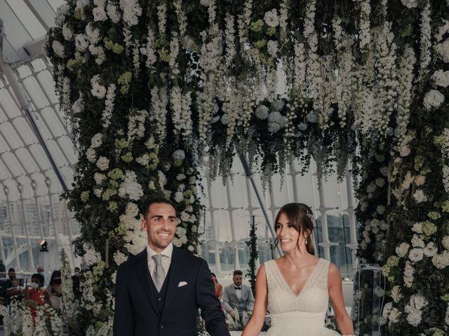 La boda de Paco y Bea  en Valencia, Valencia 9
