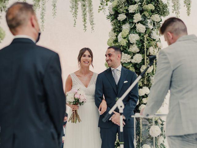 La boda de Paco y Bea  en Valencia, Valencia 10