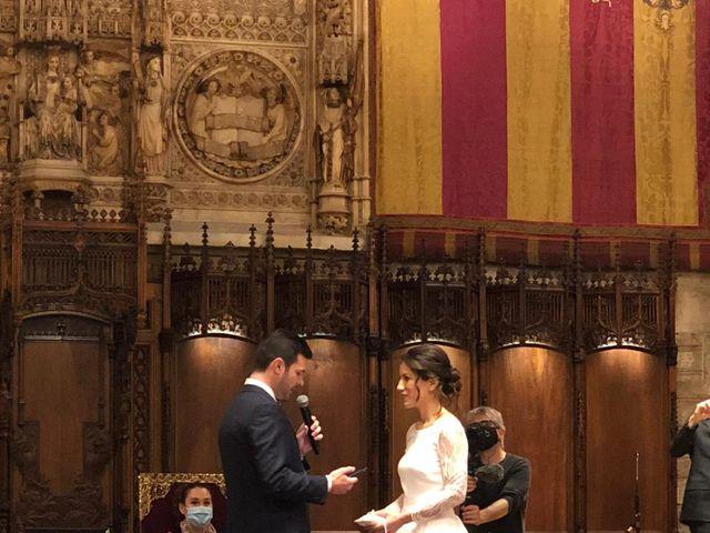 La boda de Marta y Edgard en Barcelona, Barcelona 2