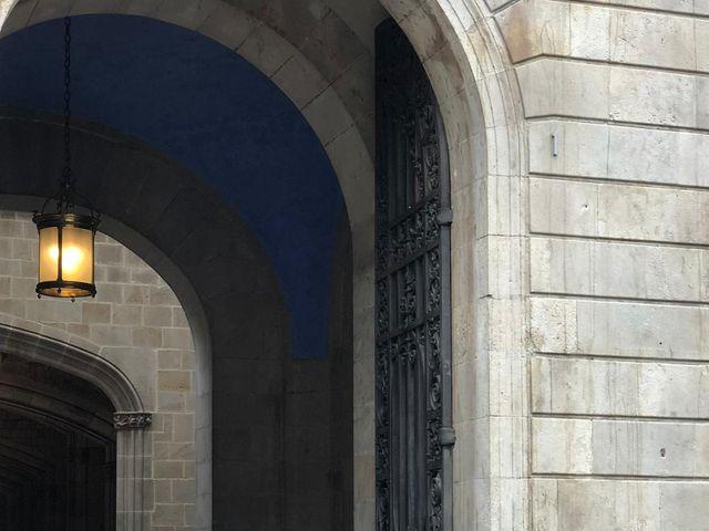La boda de Marta y Edgard en Barcelona, Barcelona 4
