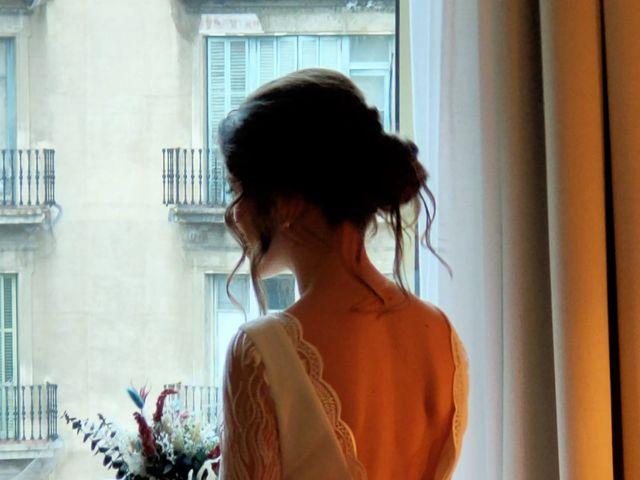 La boda de Marta y Edgard en Barcelona, Barcelona 6