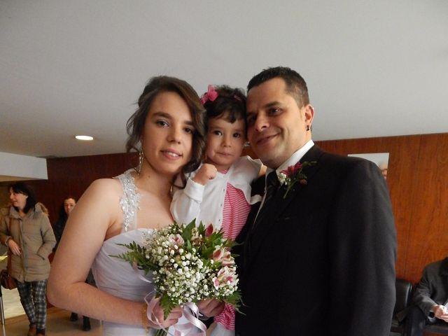 La boda de David  y Carolina  en Valladolid, Valladolid 1