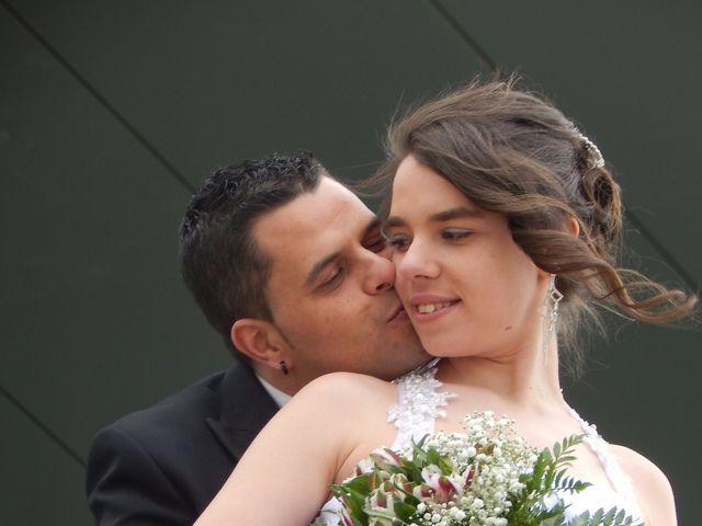 La boda de David  y Carolina  en Valladolid, Valladolid 3