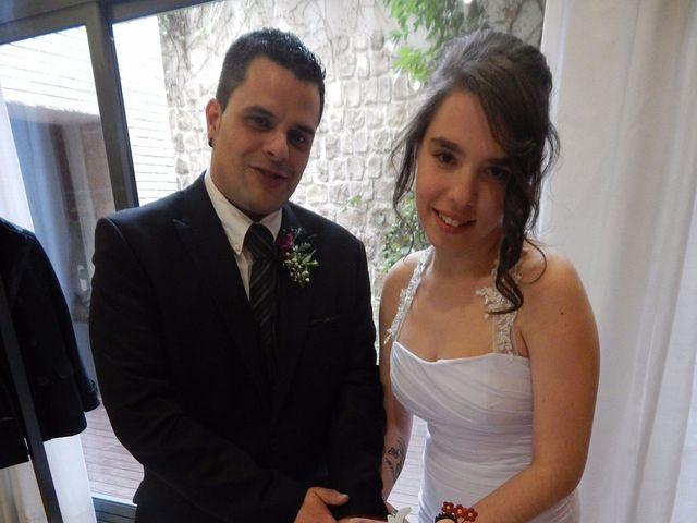 La boda de David  y Carolina  en Valladolid, Valladolid 4