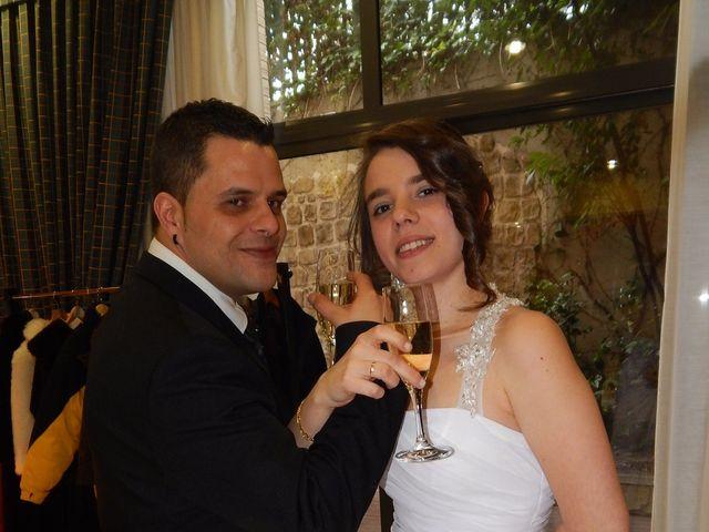 La boda de David  y Carolina  en Valladolid, Valladolid 5