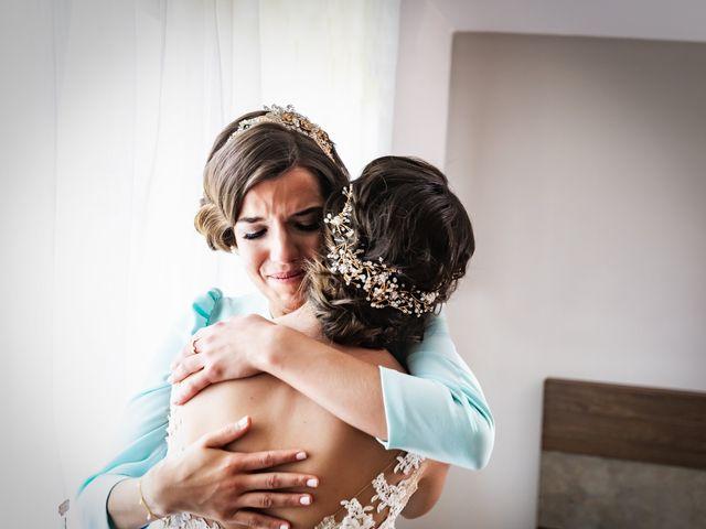 La boda de Mario y Jessica en Vimianzo, A Coruña 16